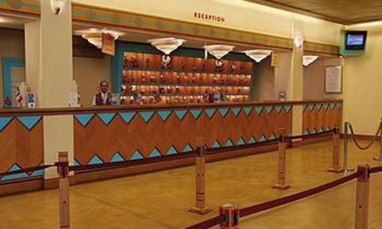 Camere Santa Fe Disneyland : Oferte hotel disney santa fe disneyland paris